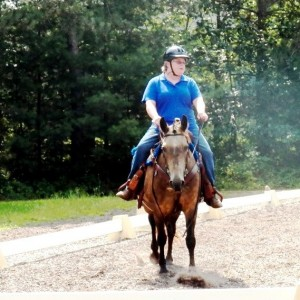 Hay River Equestrian - Angie Harder